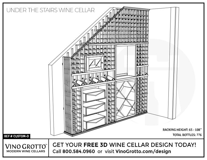 Custom Wine Cellar Design  sc 1 st  Vino Grotto & Professional Series™ Wine Cellar Building Kits