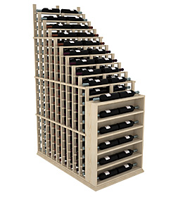Waterfall Wine Racks