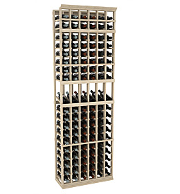 High Reveal Display Wine Cellars