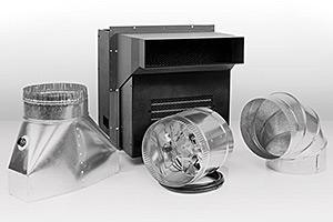 SC Ducting Kit