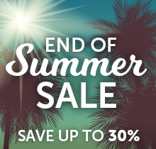 End of Summer Sale - Save up to 30% on Wine Cellar Kits + Free Shipping