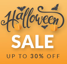 Halloween Sale - Save up to 30% on Wine Cellar Kits + Free Shipping