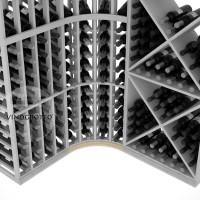 Professional Series - Base Molding Inside Curve - Pine
