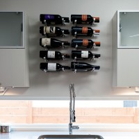 Vino Pins - Drywall Mount