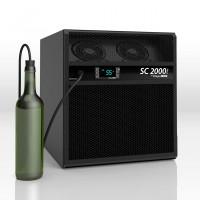 Whisperkool Through-Wall SC2000i Cooling Unit