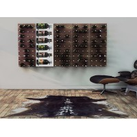 Stact L-Type Wine Rack - Pure White