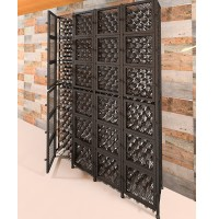 Case and Crate Quadruple Locker Tall - 384 Bottles