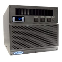 CellarPro 2000VSi Wine Cellar Cooling Unit