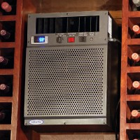 CellarPro 3200VSi Wine Cellar Cooling Unit