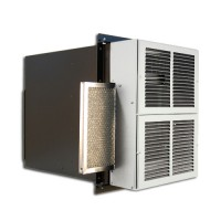 CellarPro 3200VSx / 4200VSx with exterior grille and filter