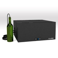 Whisperkool Slimline LS Cooling Unit +Controller - Vino Grotto